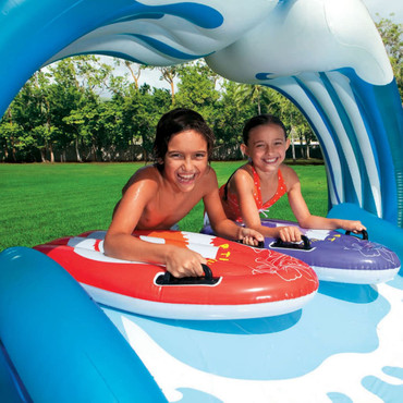 Intex Surf 'n Slide Spielzentrum 57469NP – Bild 2