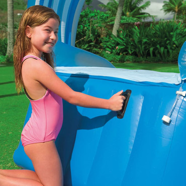 Intex Surf 'n Slide Spielzentrum 57469NP – Bild 3