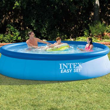 Intex Schwimmbecken Easy Set 366 x 76 cm 28130NP – Bild 3