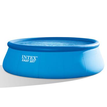 Intex Schwimmbecken Easy Set 457x122 cm 26168NP – Bild 7