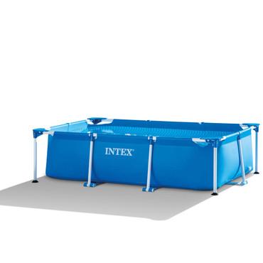 Intex Schwimmbad Rectangular Frame 220x150x60 cm 28270NP – Bild 4