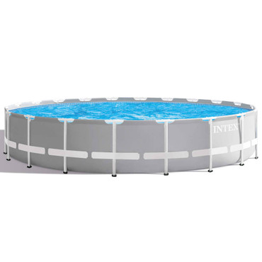 Intex Prism Frame Swimmingpool-Set 610 x 132 cm 26756GN – Bild 7