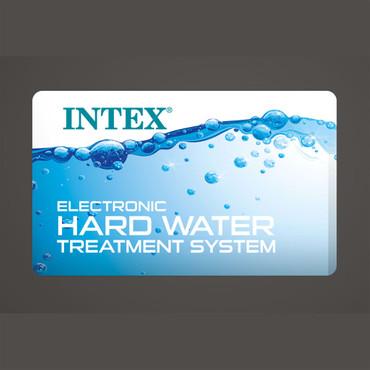 Intex PureSpa Whirlpool Jet & Bubble Deluxe 201 x 71 cm 28454NL – Bild 5