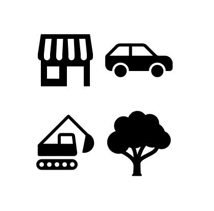Einsatzmöglichkeiten der mobilen Fahrplatten aus Kunststoff