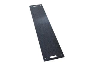 Fahrplatte aus Kunststoff 10 mm | bis 20 t – Bild 1