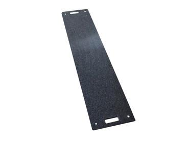 Fahrplatte aus Kunststoff 15 mm | bis 80 t (befestigt) – Bild 2