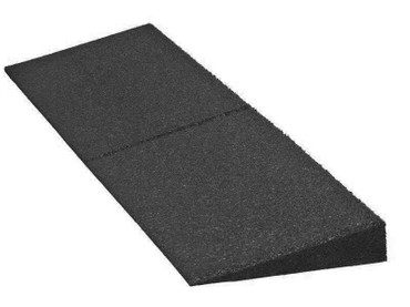Bordsteinrampe aus Gummigranulat 100cm – Bild 4