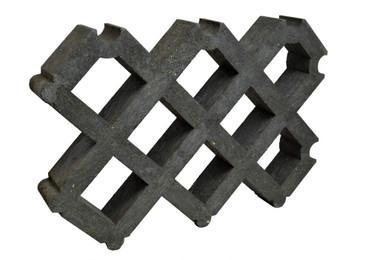 Rasengitterstein aus Kunststoff – Bild 1