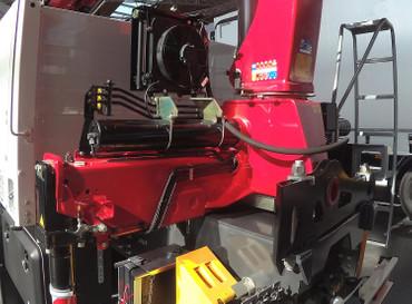Ölkühler (12V/24V) 7kW 120l/min Typ GR100S – Bild 5