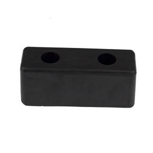 Rammpuffer aus Gummi | Rammschutz – Bild 1