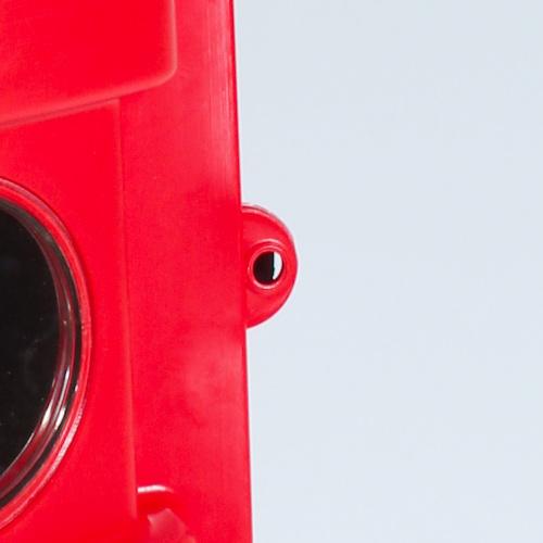 Plombenöse zur Sicherung vom Feuerlöscherkasten 6 KG