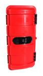 Feuerlöscherkasten | 6kg | TÜV
