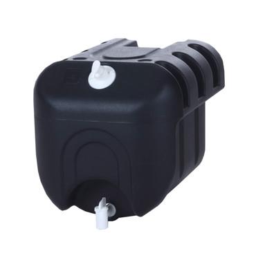 """LKW Wassertank mit Seifenspender """"Tanky"""" – Bild 1"""