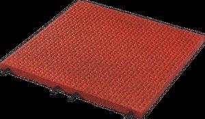 Elastikplatte Safe 500x500x40
