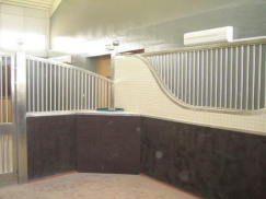 Wandschutz Variant 1,5m² – Bild 2