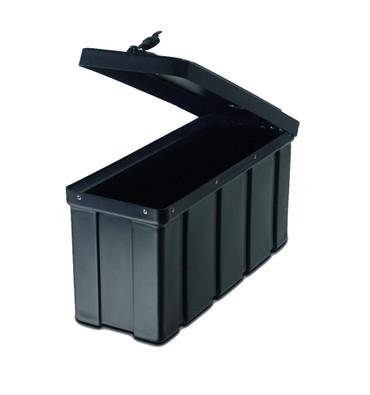 R03 Deichselbox für Anhänger 500x220x205mm – Bild 1