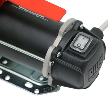 Dieselpumpen Set - 12 Volt - 1.5 bar – Bild 2