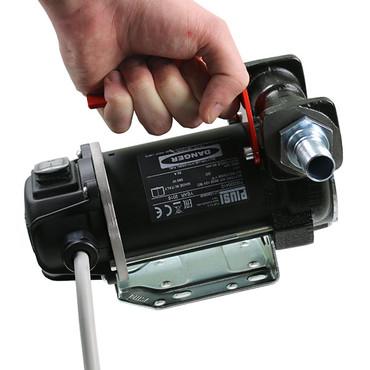 Dieselpumpen Set - 12 Volt - 1.5 bar – Bild 3