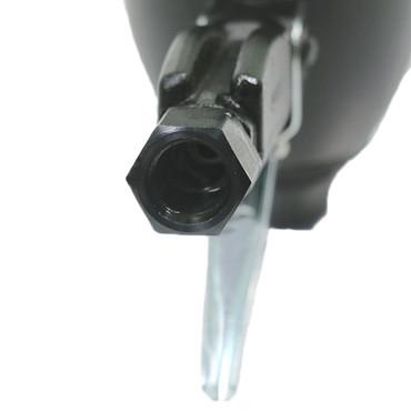 Handdurchlaufzähler 100 bar für alle Ölsorten – Bild 5