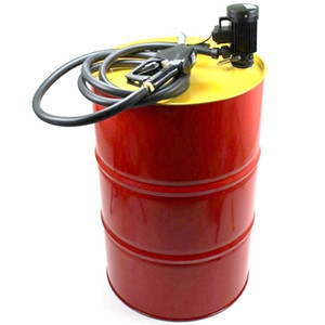 Fasspumpe PICO - 25 Liter/Min. - 12V