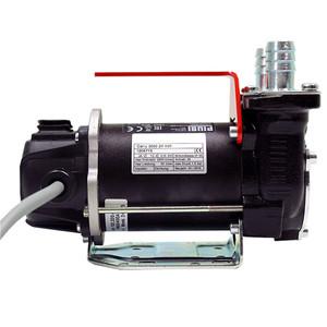 Dieselpumpe - 12 / 24V - vertikale Anschlüsse – Bild 5