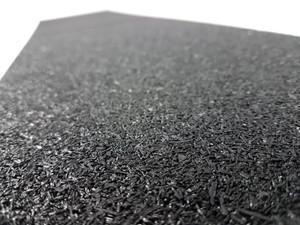 Bordsteinrampe aus Gummigranulat 24 cm lang – Bild 6