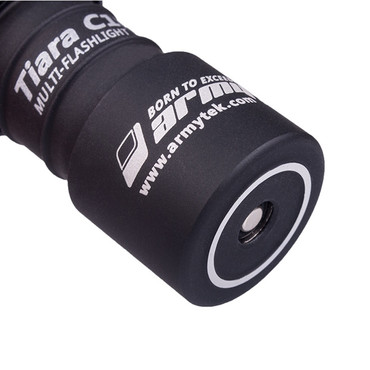 Armytek Stirnlampe Tiara C1 USB – Bild 4