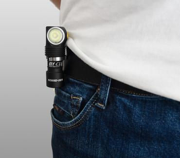 Stirnlampe Elf C1 Micro USB – Bild 14
