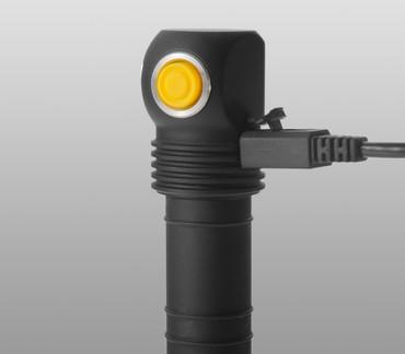 Stirnlampe Elf C2 Micro USB – Bild 7