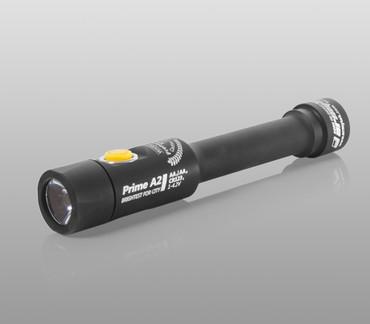 Taschenlampe Prime V2 A3 – Bild 2