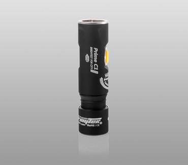 Taschenlampe Prime C1 Pro Magnet USB – Bild 1