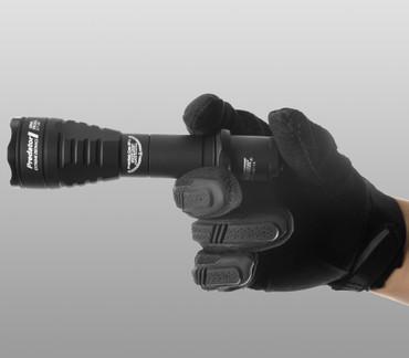 Taktische Taschenlampe Predator – Bild 8