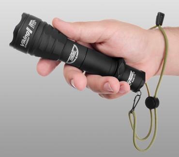 Taktische Taschenlampe Viking Pro V3 – Bild 9