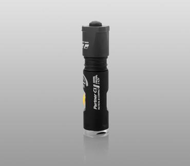 Taktische Taschenlampe Partner C1 Pro V3 – Bild 1