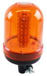 LED Rundumkennleuchte 12V & 24V, 80 SMD LEDs