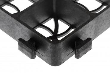 Rasengitter Paddockplatte 500x500x30mm – Bild 3