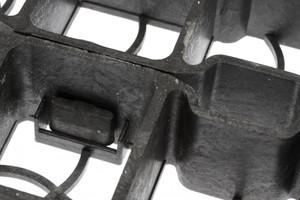 Kunststoff Rasengitter 500x500x50mm – Bild 5