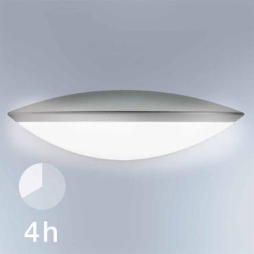 Steinel Sensor-Außenbeleuchtung L 825 LED iHF Anthrazit 007164 – Bild 3