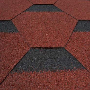 Gartenhaus Gerätehaus Geräteschuppen WPC 178x118x237 cm Grau – Bild 4