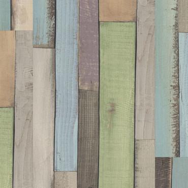 Egger Laminat Dielen 76,88 m² 7 mm Dimas Wood Bunt – Bild 4