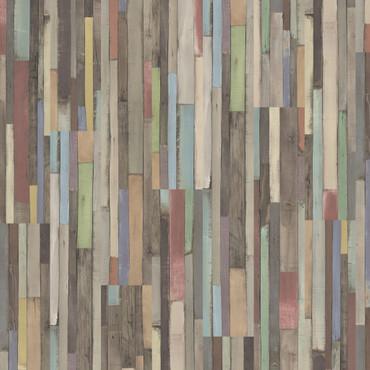Egger Laminat Dielen 99,2 m² 7 mm Dimas Wood Bunt – Bild 5