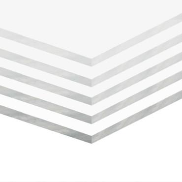 Klare Acrylglasplatten 5 Stk. 40×60 cm 6 mm – Bild 2