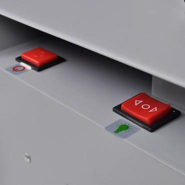 Airbrush Lackierkabine mit LED-Beleuchtung – Bild 3