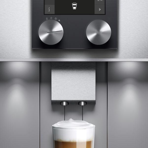 Gaggenau Kaffeemaschinen