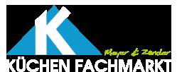 Küchenfachmarkt Logo