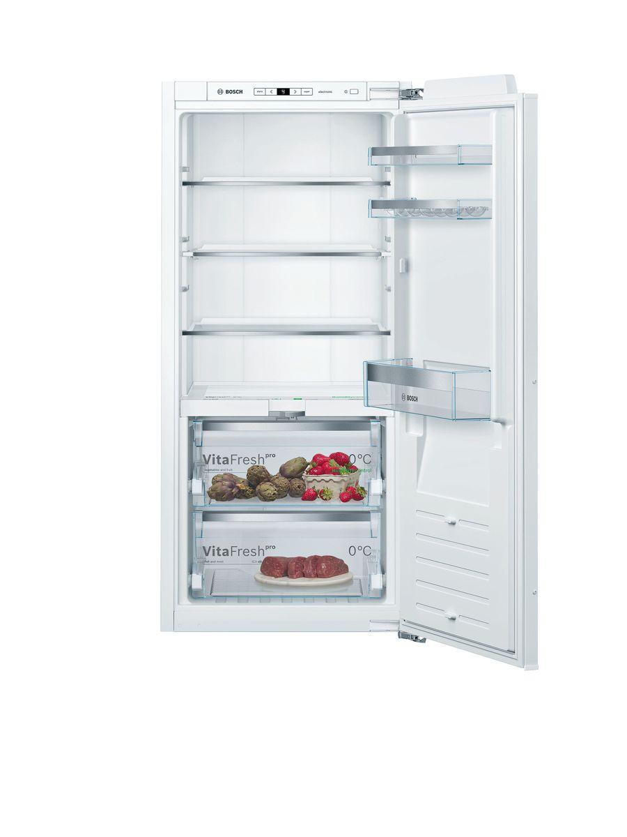 KIF41AF30 Einbau Kühlschrank Flachscharnier – Bild 1