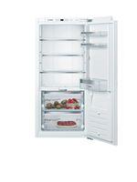 KIF41AF30 Einbau Kühlschrank Flachscharnier