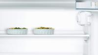 KIL20V21FF Kühlschrank integrierbar Schleppscharnier