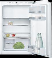 KIL22AD40 Einbau Kühlschrank Flachscharnier, Profi-Türdämpfung