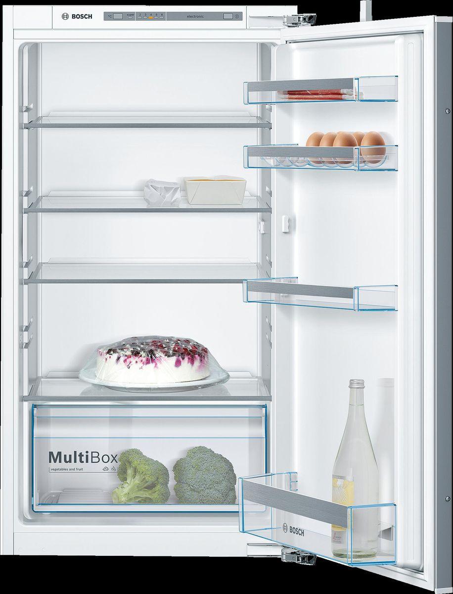 KIR31VF30 Einbau Kühlschrank Flachscharnier
